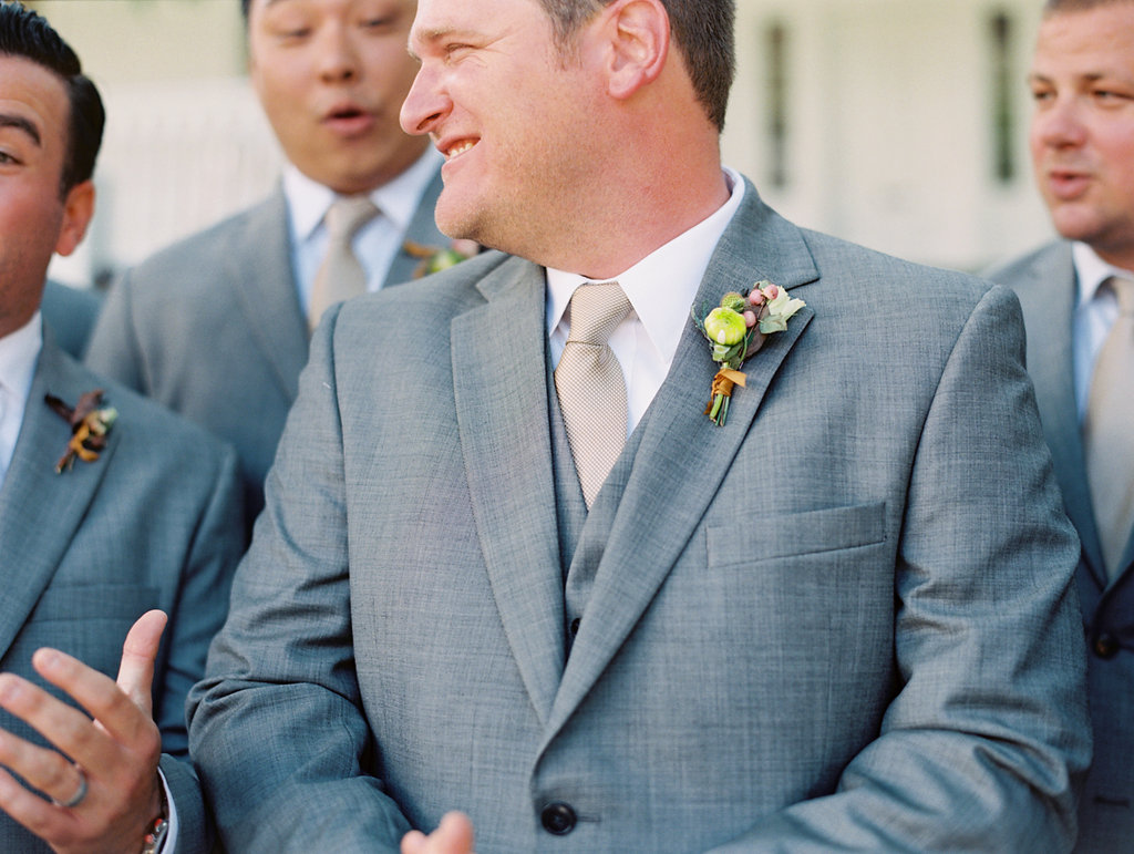 Alison and Mike\'s Destination Wedding with No Shortage of Southern ...